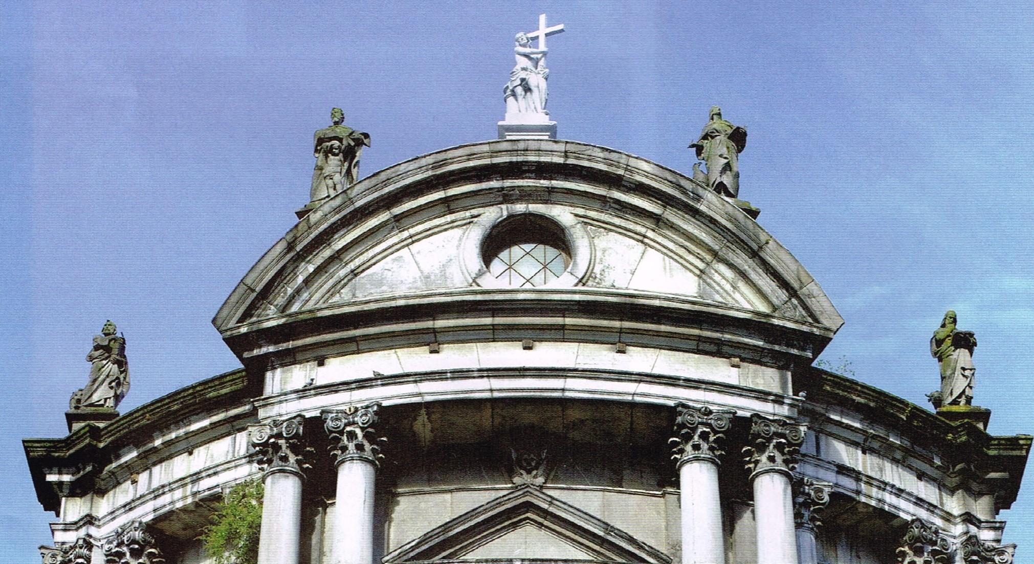 La Cathédrale de Namur et les Pierres d'Avesnes… au pluriel