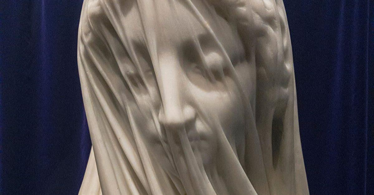 «La Vergine Velata»
