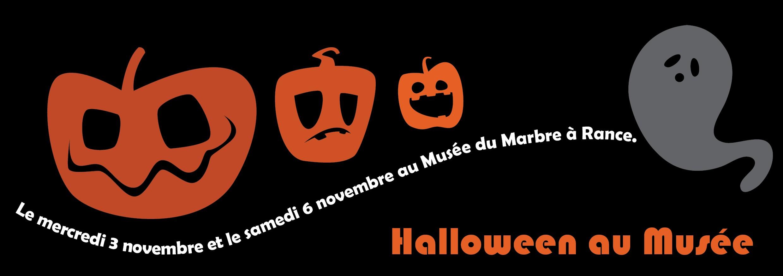 Halloween au Musée